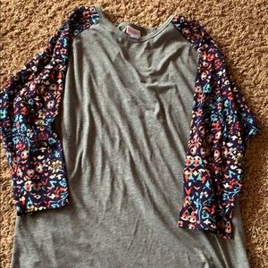 Xl LuLaRoe randy shirt